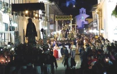 Charla: PEMP de los bienes muebles de la Semana Santa de Popayán: un caso de protección integral del patrimonio.