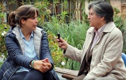 Video: Entrevista a Patricia Zalamea sobre los nuevos programas en órgano