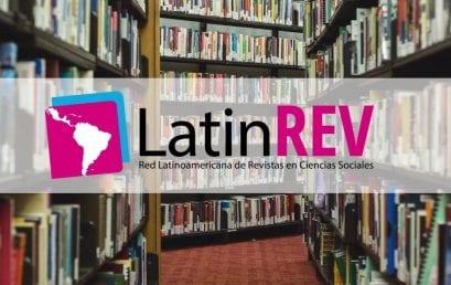 Revista H-Art de Historia del Arte fue aceptada en LatinRev