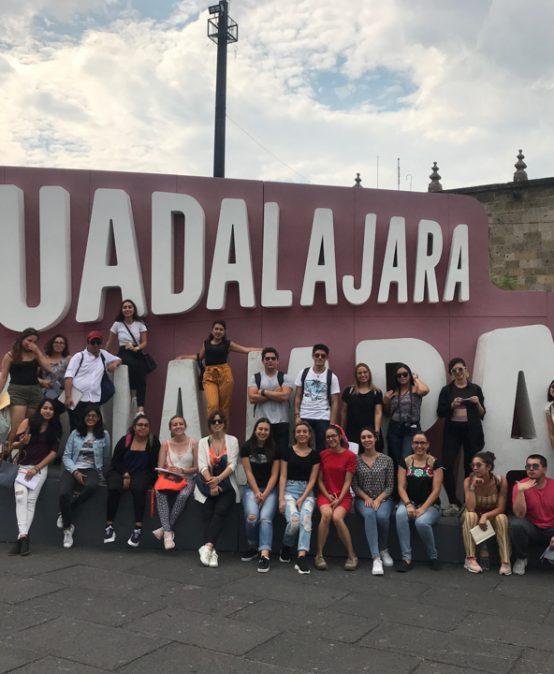 Comenzó curso de migraciones culturales entre Los Andes y el Tec de Monterrey