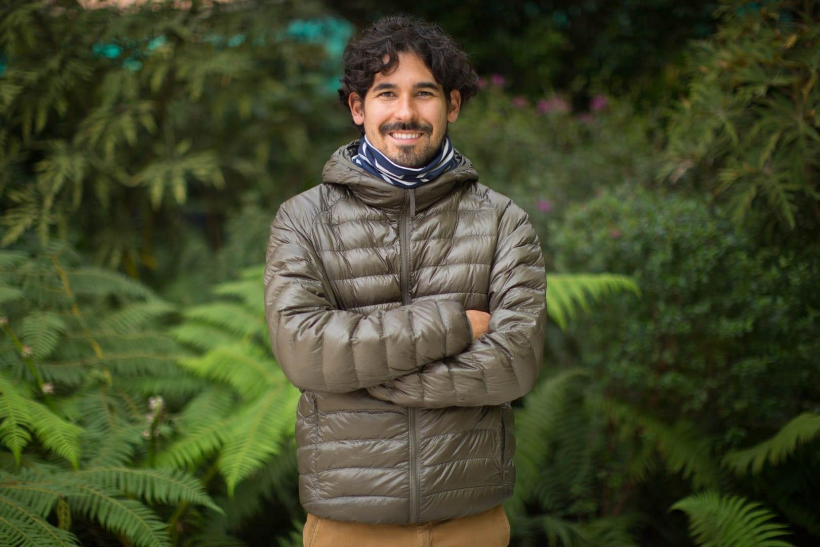 """Darío Velandia participará en el grupo de investigación """"Spanish Italy and the Iberian Americas"""""""