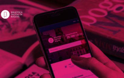 Lanzamiento de la Biblioteca Digital de Bogotá