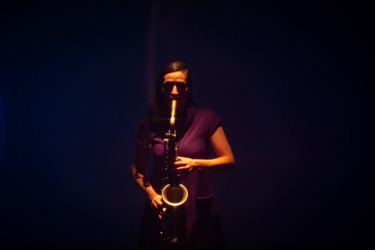Mnemofonías Taxonómicas – María A. Valencia