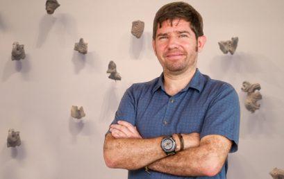 Los recorridos virtuales en el Museo Mapuka de Juan Guillermo Martín, profesor de nuestra Maestría en Patrimonio Cultural Mueble