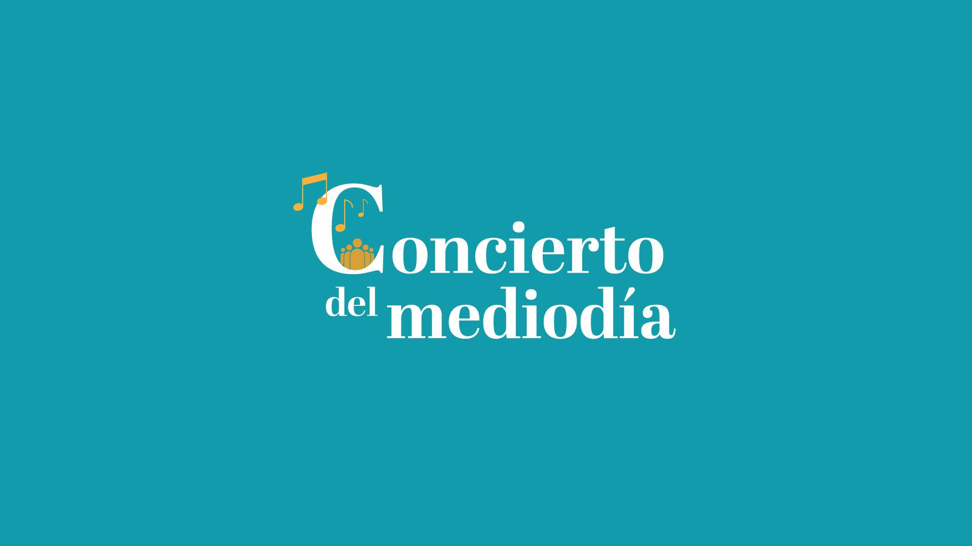 Concierto del mediodía: Sandra Arango (viola) y Juan Carlos López (piano)
