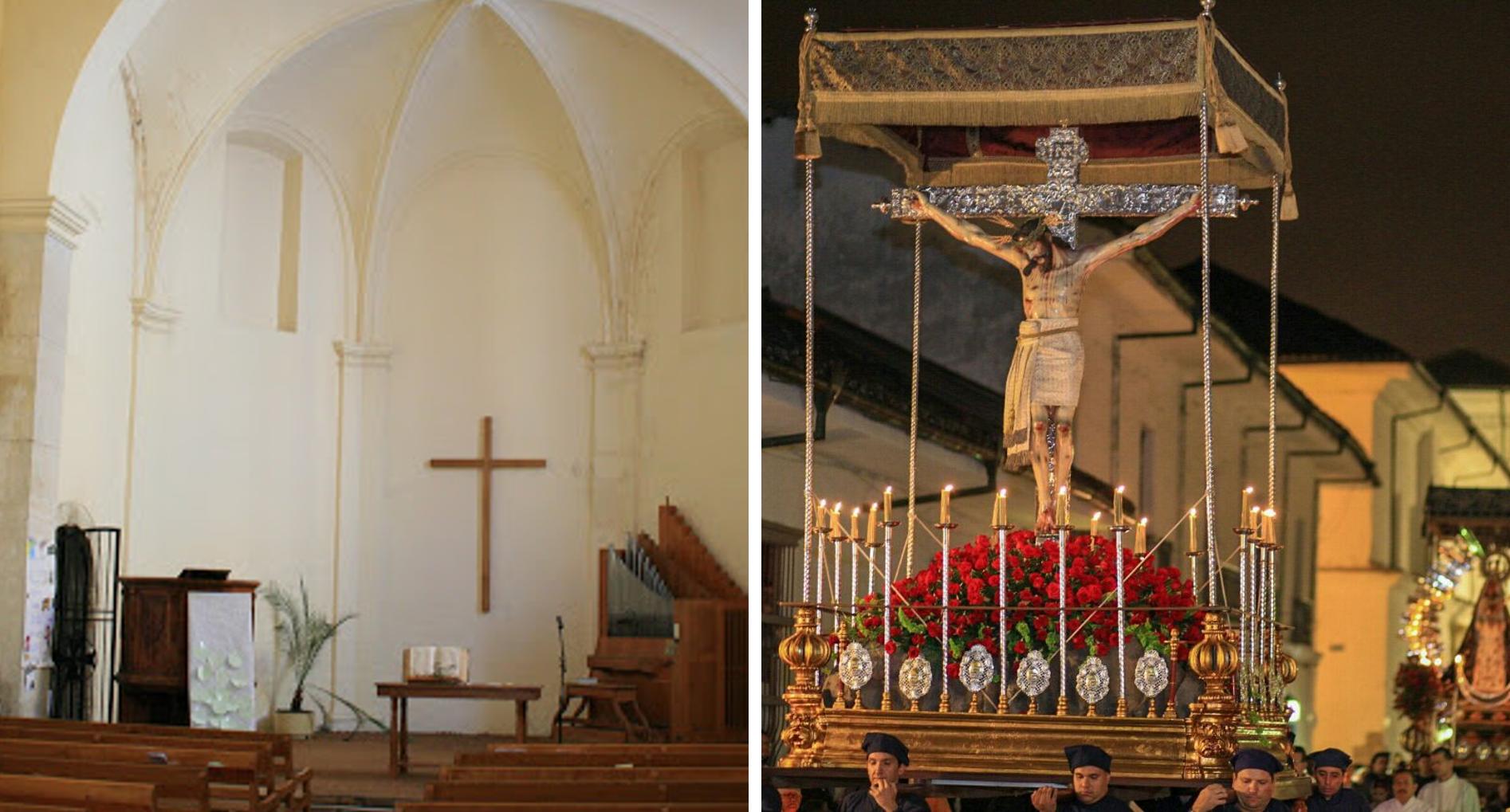 Protestantismo e iconoclasia: Evidencias durante la Semana Santa para una historia del arte «sociologista»