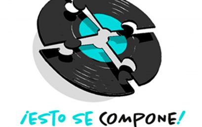 Convocatoria: ¡Esto se compone!: creación musical colaborativa