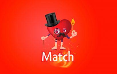 Match – Ana María Mejía