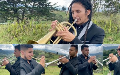 Concierto del mediodía: Ensamble Bronsur, ensamble de trompetas