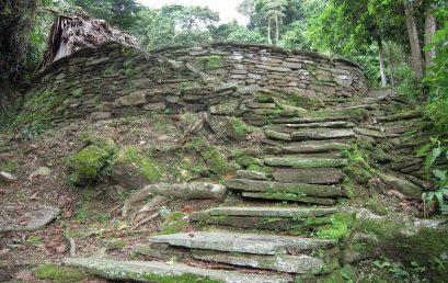 Archaeological Remote Sensing, proyecto de Andrés Burbano y Eduardo Mazuera, inicia el descubrimiento de más sitios arqueológicos de la Sierra Nevada de Santa Marta