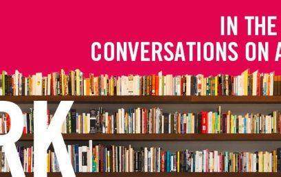 Escuche el episodio de In the Foreground sobre la relación entre la historia del arte y las humanidades digitales con Anne Helmreich