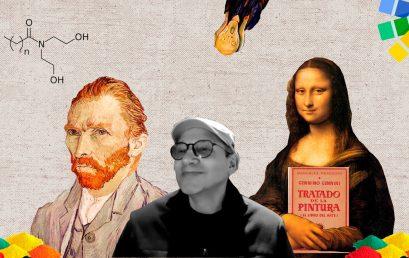 El libro del arte de Cennino Cennini: Los imperdibles con Mario Omar Fernández