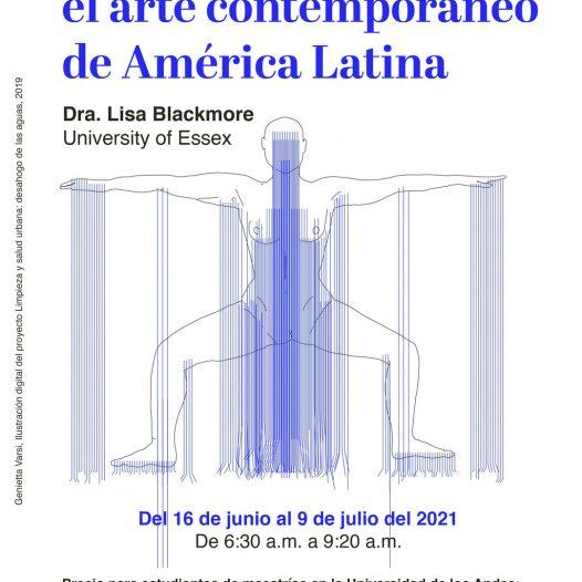 Ecologías líquidas en el arte contemporáneo de América Latina