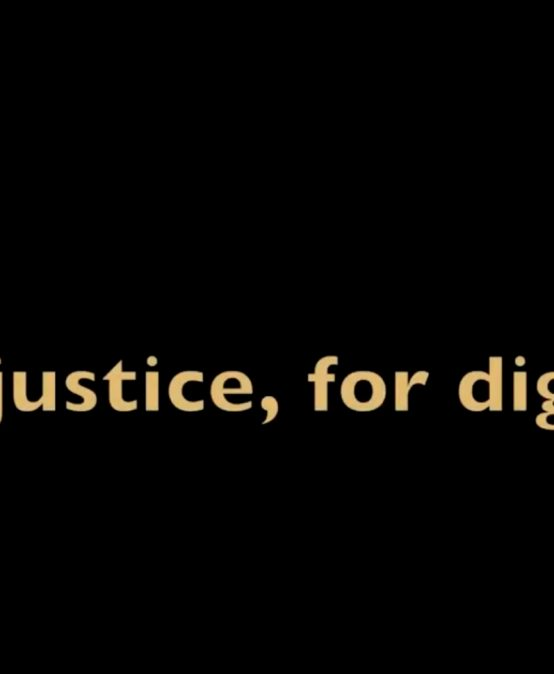 """Uniandinos participan en """"Por la justicia"""", pieza musical colaborativa basada en las palabras de Francia Márquez"""