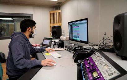 Información sobre el uso de espacios de Música y préstamo de equipos e instrumentos | Semestre 2021-2