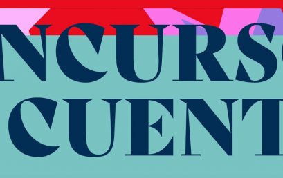 Convocatoria concurso de cuento Reescribir el género 2021